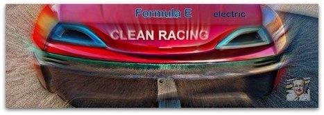 Formula E Monaco - #CleanTech Racing   How to survive   Scoop.it