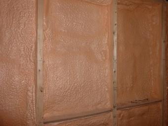 Series: Is spray foam insulation safe? | Architecture | Scoop.it