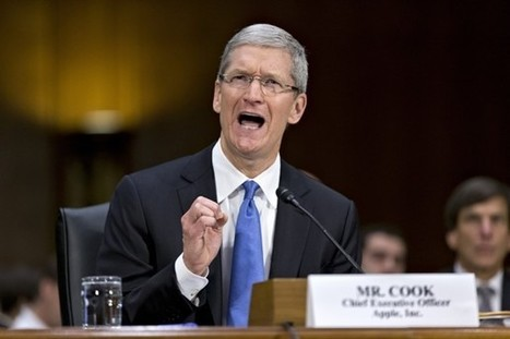 Apple's tax ethics: Unpatriotic or shrewdness in action? - Washington Post (blog) | positively good | Scoop.it