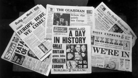 Y aura-t-il encore des médias dans 50 ans ? | Actu des médias | Scoop.it