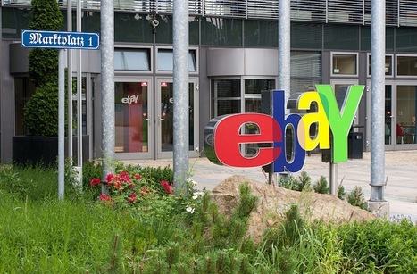EBay to Open 'Shoppable Windows' in New York   When Fashion Meets Business   Scoop.it