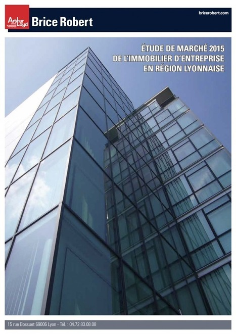 Arthur Loyd | Lyon Business | Scoop.it