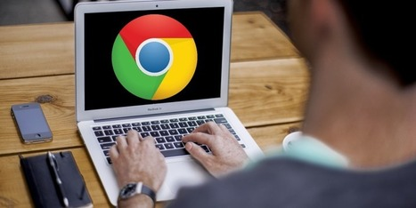 How To Turn Google Chrome Into A Productivity Beast | Chromebooks at School | Scoop.it