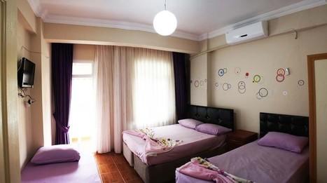 Nehir Apart Motel | otel | Scoop.it