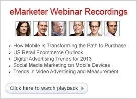 eMarketer Daily   Social Media   Scoop.it