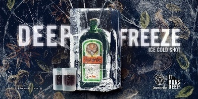 Jagermeister vies to break from party perception | News | Marketing Week | a2 Marketing | Scoop.it