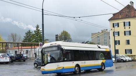 La Chaux-de-Fonds prône une veille technologique en attendant les nouveaux transports publics | SNOTPG - Site Non Officiel des tpg | Scoop.it