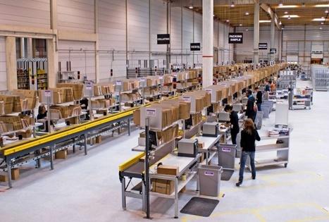 Amazon, les dessous d'une horreur économique | écriture passion | Scoop.it