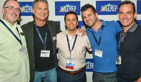 LGBTI realtors descend upon Fort Lauderdale | Diverse Meetings--LGBT Issues in Conference Management | Scoop.it