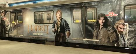 Middle-earth News – Toronto Gets 'Hobbit' Super Train | 'The Hobbit' Film | Scoop.it