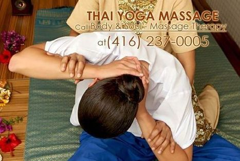 Body & Soul Massage Therapy | Beauty and Health Care | Scoop.it