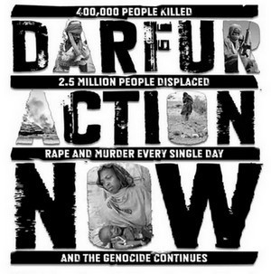 Darfur Action Now | Genocide ~ Whitney | Scoop.it