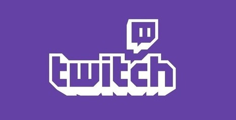 Google/YouTube Reportedly Prepping To Buy Twitch | Social Media and its influence | Scoop.it