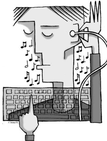 Cómo la Tecnología e Internet han cambiado la industria musical   Roberto Carreras   Sociedad 3.0   Scoop.it