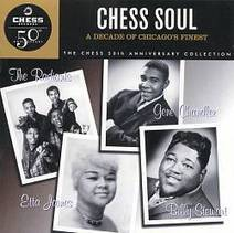 Chess Soul: A Decade of Chicago's Finest - Various Artists : Songs, Reviews, Credits, Awards : AllMusic | Music | Scoop.it