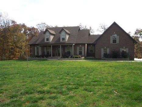 Detailed Custom Home (Dover, TN) | houses for sale in usa | Scoop.it