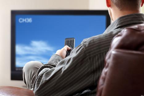 Le rapport Lescure propose des films en VOD... à 30 euros! | Going social | Scoop.it