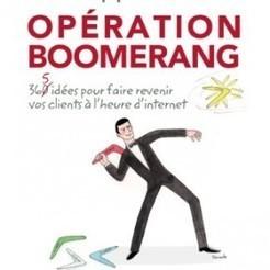 La constance 2.0 de Philippe Bloch: Opération Boomerang !   Autour de Mathias: Social Media, Storytelling & Audiovisual   Scoop.it