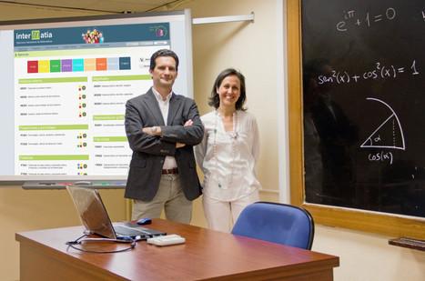 InterMatia, herramienta digital que corrige y explica ejercicios de matemáticas | desdeelpasillo | Scoop.it
