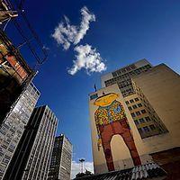 gustavo e otávio - os gêmeos grafiteiros   ARTE DE RUA   Scoop.it