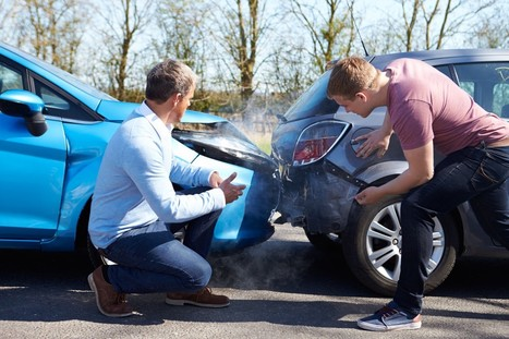 First Things To Do After A Car Accident in DC - Price Benowitz LLP | Auto Accidents and Personal Injury News in Washington DC | Scoop.it