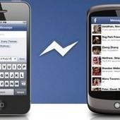 Chiamate vocali gratuite ai vostri amici di Facebook con l'ultimo aggiornamento di Messenger | Social Media Italy | Scoop.it