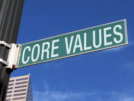 How to build a company with strong core values ... | Human Capital Best practice | Scoop.it