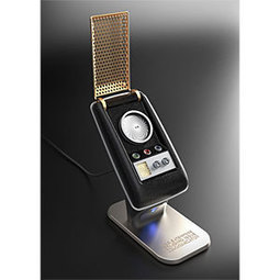 Star Trek: TOS Bluetooth® Communicator | Machinimania | Scoop.it
