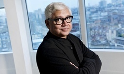 Amitav Ghosh: 'There is now a vibrant literary world in India – it all began with Naipaul' | Literature & Psychology | Scoop.it