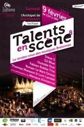 Talents en scène 2013 à Fouesnant | Quimper | Scoop.it