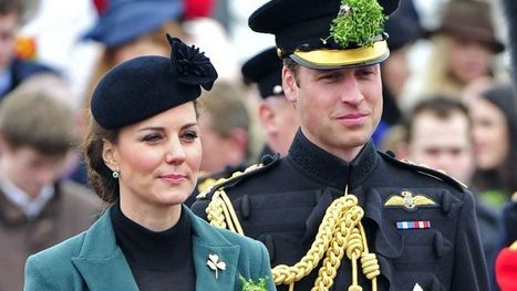 Un «royal baby» qui a vu Kate gagner en confiance | Royal baby | Scoop.it
