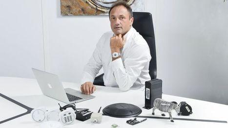 Sigfox, opérateur télécoms des objets connectés | IOT Valley | Scoop.it