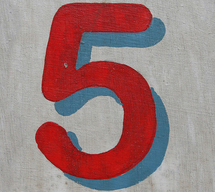 Five Drucker-Like Business Moves of 2013 | The Drucker Exchange | Daily Blog by The Drucker Institute | Internet & Entrepreneurship | Scoop.it
