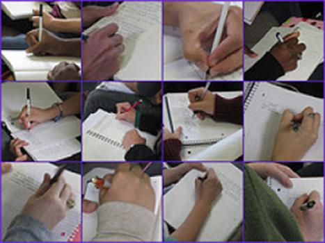 Écriture collaborative (outils, exemples, avantages, inconvénients…) | | Français | Scoop.it