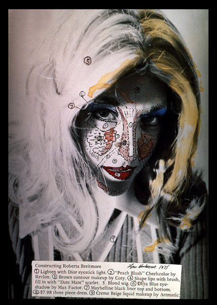 Woman, Art & Technology: Interview with Lynn Hershman Leeson | www.furtherfield.org | Peer2Politics | Scoop.it