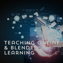 Teaching Online & Blended Learning | The Open Classroom - Open Learningk12 | Scoop.it
