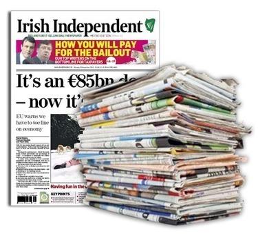 300 euros : le prix d'un lien hypertexte vers un journal | Libertés Numériques | Scoop.it