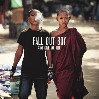 Fall Out Boy - Save Rock And Roll - Alternative Press' Review | Musique | Scoop.it