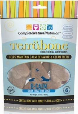 Terrabone Healthy Dog Chew Bones   Dogkart   Scoop.it