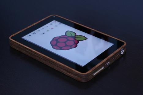 Raspberry Pi Tablet -- The PiPad | Raspberry Pi | Scoop.it