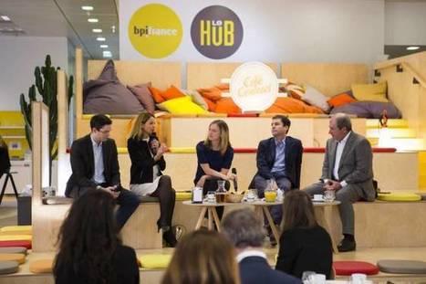 La BPI veut devenir l'ambassadeur des start-up auprès des grands groupes | Startups universe | Scoop.it