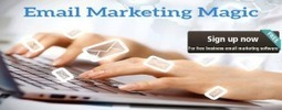 Business Email Marketing Software | Garuda | Email Marketing | Scoop.it