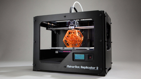The failure of Makerbot: An expert opinion on open source | Peer2Politics | Scoop.it