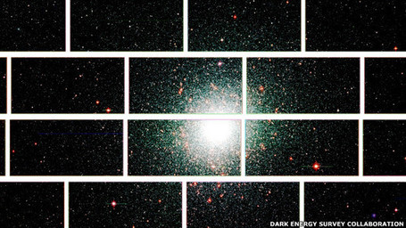 La cámara digital más potente, tras los misterios del Universo | De variado interés general | Scoop.it