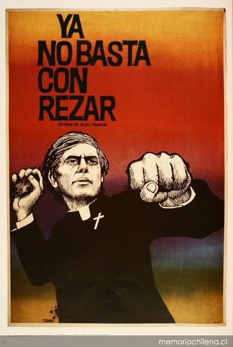 Cine:  Ya no Basta con Rezar (1972) | eRanteMasHumano | Scoop.it