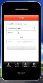 Tango : Αll-in-one εφαρμογή για δωρεάν κλήσεις στο Pc σας και σε κινητά τηλέφωνα - Τα καλύτερα δωρεάν προγράμματα | Δωρεάν προγράμματα, Τεχνολογία | Scoop.it