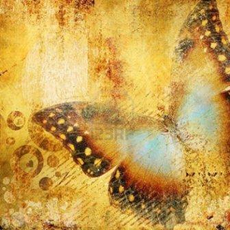 Papillonant...