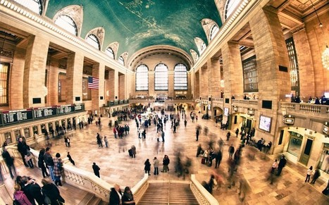 spectacular railway stations - Telegraph.co.uk | Rail and Metro News | Scoop.it