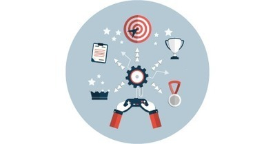 Gamification: K-12 Teachers Game the System to Innovate Education | Onvia | 21st C Learning | Scoop.it