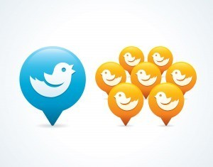 Twitter: The Second Screen That We Can't Live Without | Mobile Marketing UK | Scoop.it
